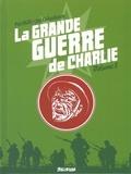 Pat Mills et Joe Colquhoun - La grande guerre de Charlie Tome 3 : 17 octobre 1916 - 21 février 1917.