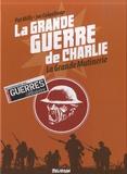Pat Mills et Joe Colquhoun - La grande guerre de Charlie Tome 7 : La Grande Mutinerie.
