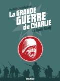 Pat Mills et Joe Colquhoun - La grande guerre de Charlie Tome 8 : Le jeune Adolf.