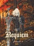 Pat Mills et Olivier Ledroit - Requiem Tome 1 : Résurrection.