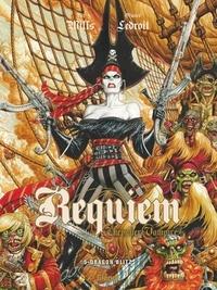 Pat Mills et Olivier Ledroit - Requiem Tome 5 : Dragon blitz.