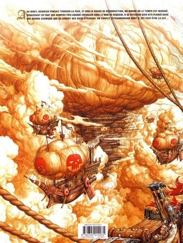 Requiem Tome 5 Dragon blitz