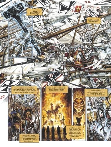 Requiem Tome 6 Hellfire Club