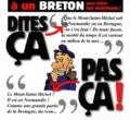 Pat Perna et Philippe Bercovici - A un breton, pour éviter tout malentendu !.