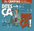 Pat Perna et Philippe Bercovici - Au camping.