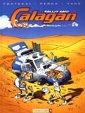 Pat Perna et  'Fane - Calagan Rallye Raid Tome 1 : .
