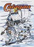 Pat Perna et Jean-Pierre Fontenay - Calagan Rallye Raid Tome 3 : .