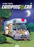 Pat Perna et Philippe Bercovici - Camping-car - Tome 01.