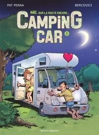 Pat Perna et Philippe Bercovici - Camping Car Tome 1 : .