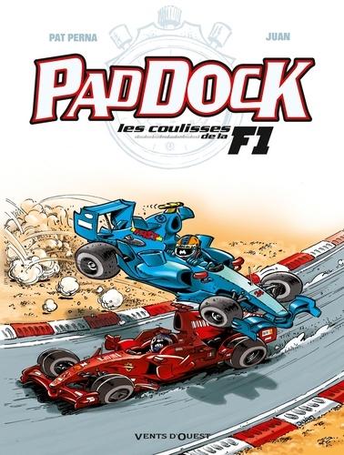 Paddock, les coulisses de la F1 tome 2