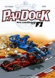 Pat Perna - Paddock Tome 2 : .