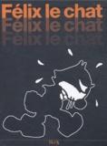 Pat Sullivan - Félix le chat Coffret 3 volumes : Tome 1, 1923-1924. Tome 2, 1924-1925. Tome 3, 1925-1926-1928.