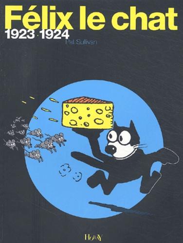 Pat Sullivan - Félix le chat - 1923-1924.