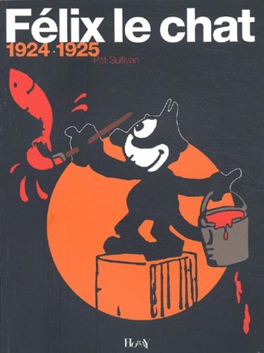 Pat Sullivan - Félix le chat - 1924-1925.
