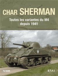 Char Sherman - Toutes les variantes du M4 depuis 1941.pdf