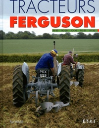 Deedr.fr Tracteurs ferguson - TE-20, TO-20, TO-30, TO-35, FF-30 Image