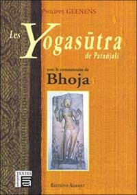 Patañjali - Les Yogasutra de Patañjali - Avec le commentaire de Bhoja.