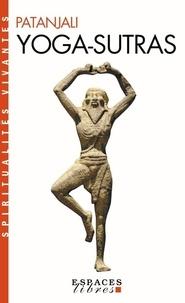 Patañjali - Yoga-sutras.