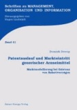 Patentauslauf und Markteintritt generischer Arzneimittel - Marktmodellierung bei Existenz von Rabattverträgen.