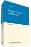 Patentrecherche und Internet.