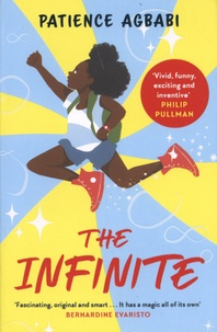 Patience Agbabi - The Infinite.