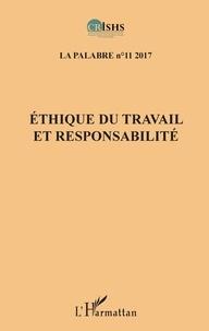 Patrice ake Jean et  Crishs - Ethique du travail et responsabilité.