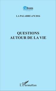 Patrice ake Jean - Questions autour de la vie - La Palabre n°8.