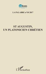 Patrice ake Jean et  Crishs - St Augustin, un platonicien chrétien.