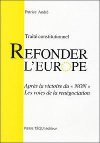Deedr.fr Refonder l'Europe - Après la victoire du