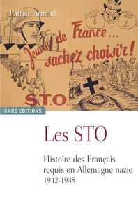 Galabria.be Les STO - Histoire des Français requis en Allemagne nazie 1942-1945 Image