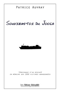 Patrice Auvray - Souviens-toi du Joola.