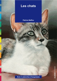 Patrice Baffou - Les chats.