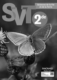 Ebook téléchargement gratuit pour mobile Sciences de la Vie et de la Terre 2de  - Le livre du professeur PDB MOBI iBook par Patrice Baudevin, Julien Girault