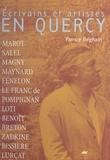 Patrice Béghain et  Collectif - Écrivains et artistes en Quercy.