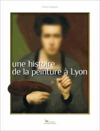 Patrice Béghain - Une histoire de la peinture à Lyon.