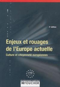 Patrice Bellanger - Enjeux et rouages de l'Europe actuelle - Culture et citoyenneté européennes.