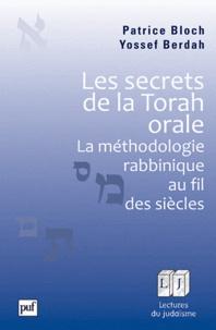 Les secrets de la Torah orale - La méthodologie rabbinique au fil des siècles.pdf