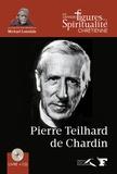 Patrice Boudignon - Pierre Teilhard de Chardin (1881-1955). 1 CD audio