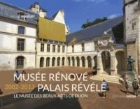 Musée rénové, palais révélé (2002-2013) - Le musée des Beaux-Arts de Dijon.pdf