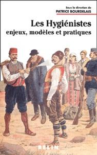 Patrice Bourdelais - .