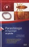 Patrice Bourée - Parasitologie et mycologie en poche.