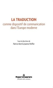 Goodtastepolice.fr La traduction comme dispositif de communication dans l'Europe moderne Image