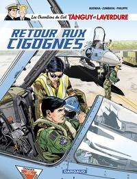 Téléchargement du livre audio Les Chevaliers du Ciel Tanguy et Laverdure Tome 8 9782205079524