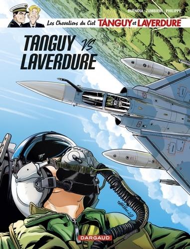 Les Chevaliers du Ciel Tanguy et Laverdure Tome 9 Tanguy vs Laverdure