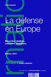 Patrice Buffotot et  Collectif - .