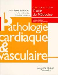 Patrice Cacoub et Jean-Pierre Bourdarias - PATHOLOGIE CARDIAQUE ET VASCULAIRE. - Hémostase et thrombose.