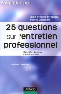 Birrascarampola.it 25 questions sur l'entretien professionnel - Objectifs, Contenu, Conduite, Suivi Image