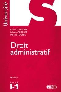 Livres audio en français à téléchargement gratuit mp3 Droit administratif