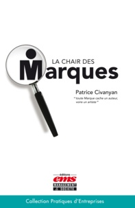 Patrice Civanyan - La chair des marques.
