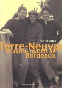 Histoiresdenlire.be Terre-Neuvas et autres marins de Bordeaux Image